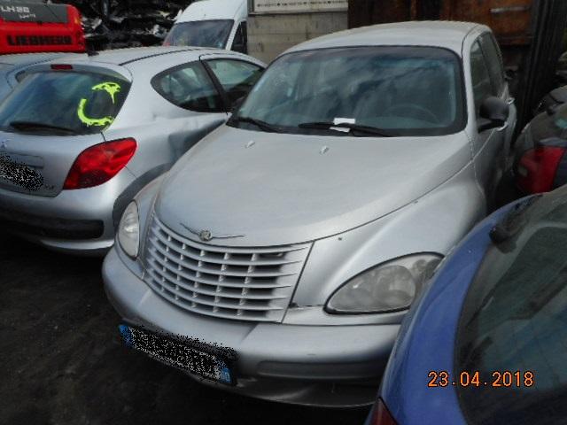 chrysler pt cruiser pour pieces vo 46411 france europe automobiles casse auto. Black Bedroom Furniture Sets. Home Design Ideas