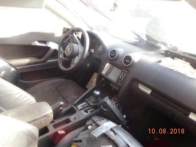 audi a3 pour pieces vo 44082 france europe automobiles casse auto. Black Bedroom Furniture Sets. Home Design Ideas